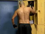 Follar en el gimnasio tiene su morbo! - Cachas