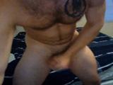 Chateando y masturbándose en la webcam - Chicos Solos