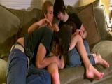 Quedé con estos dos novios gays que me comieron la polla - Trios