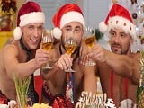 Los reencuentros de amigos en Navidades es para disfrutar.. - Tios Buenos