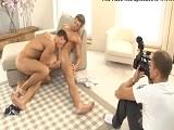 Así es como se graba una escena porno de gay, buuuf! - Europeos